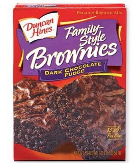 "Has anyone seen the commercial for the special brownie pan that creates more ""edge"" pieces?  Does anyone have one?  Does it work?  I'm curious..."