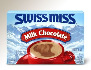 Has anyone out there made hot cocoa from scratch? I mean full fat milk, real chocolate bars and cream?  DELISH.